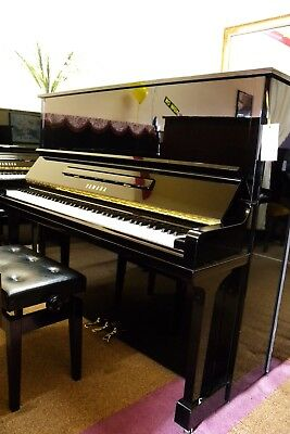 YAMAHA  U3A made in japan--with 15 years WARRANTY & TRY BEFORE YOU BUY option .