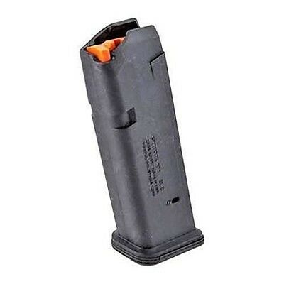 MAGPUL 9MM 10RD Magazine 10 Round Mag for (G17) CA Legal fits Glock 17 34 19 26