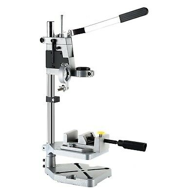 AMYAMY Electric Drill Bench/Drill Press Stand with Drill Press Vise /Drill St...