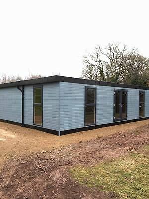 10mx7m  portable cabin, portable building, modular building, portable office