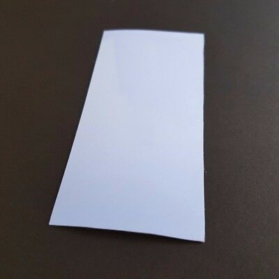 Silicone Pad Thermal Pad 50x100mm 1.0mm Thick Cooling Pad for CPU GPU