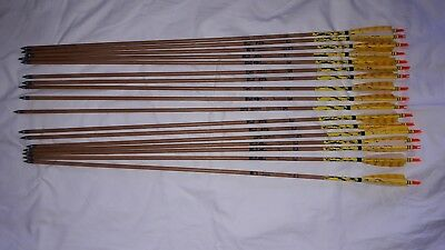17 X GoldTip - Traditional 006/3555