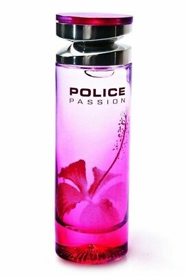 Police Passion Femme 100Ml Profumo Donna Women Offerta Promo Neutra