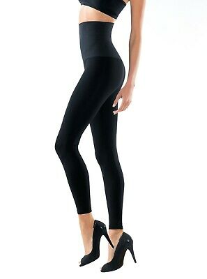 Leggings Modeling and Compression Reduces 2 Sizes Controlbody Art. 610127