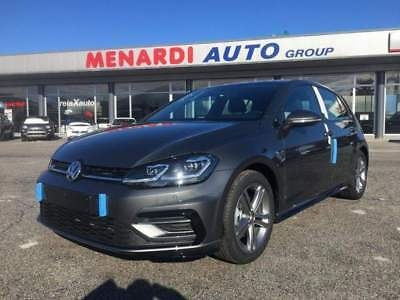 Volkswagen Golf 7 2.0 tdi Sport 4MOTION 5p 4x4* led pack PRONTA CO