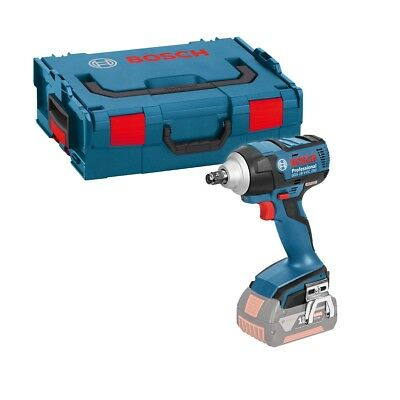 Bosch GDS 18 V-EC 250 Cordless Impact Wrench Brushless With L-Boxx - Bare Unit