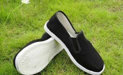 Chinese Martial Art Kung Fu Tai chi Shoes Slipper Men New