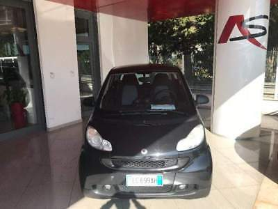 Smart fortwo 1000 45 kw mhd