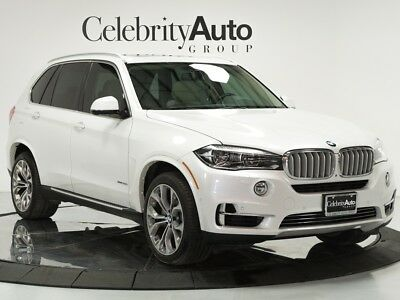 2015 BMW X5 xDrive50i $94K MSRP 2015 BMW X5 xDRIVE50i $94K MSRP LUXURY LINE BANG & OLUFSEN