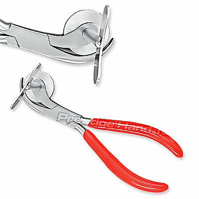 Finger ring cutter emergency Heavy duty high quality surgical grade Steel 6.5""
