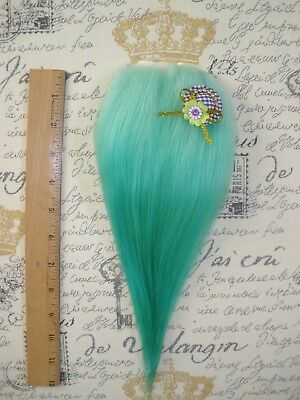 Troll Doll Wig Hair Mohair Replacement for Vintage or New Dam Scandia Wishnik e
