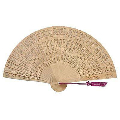 Chinese Gifts / Chinese Hand Fans: Chinese Sandalwood Fan