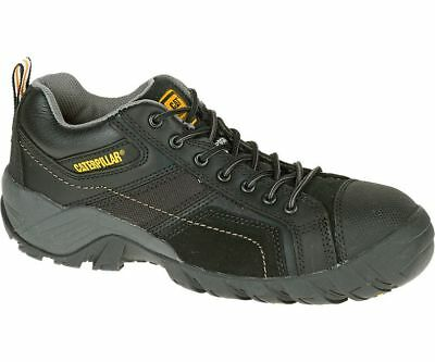 CAT ® Caterpillar P715201 Argon CT Oxford Safety Boot Size 8 UK 9 US BRAND NEW