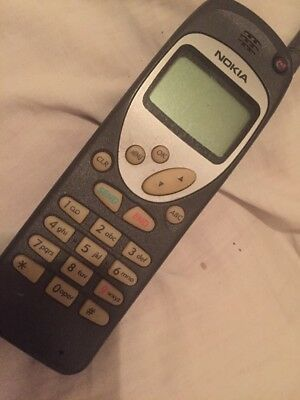 Nokia 252C  for parts or not working