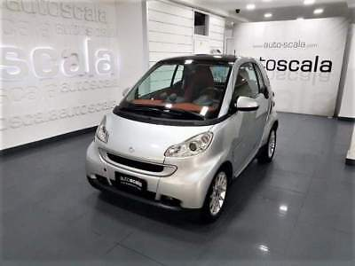 SMART ForTwo 1000 52 kW coup? passion