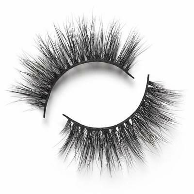 Lilly Lashes 3D Mink Collection - MIAMI style with invisible band
