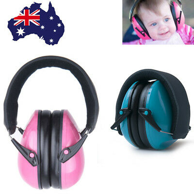 New Baby Camo Earmuffs Soft Cup Baby Ear Muffs Kids Babies Infant Send Randomly