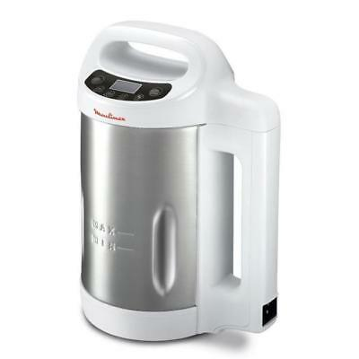 MOULINEX YY3096FG Blender chauffant My Daily Soup