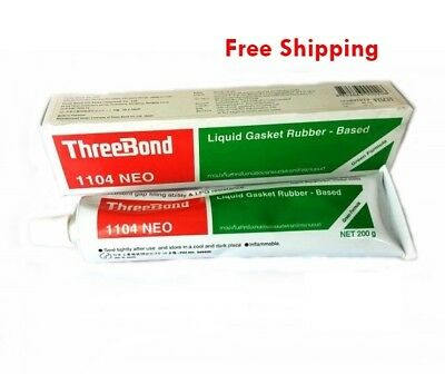 THREEBOND NEO LIQUID GASKET MAKER CEMENT SEALER 1104 30g