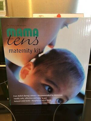 Mama Tens Machine - Maternity Kit