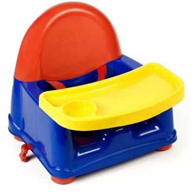 Safety 1st Easy Care Primary Swing Tray Booster Seat..
