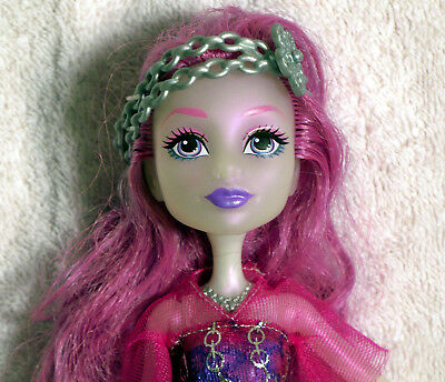 Welcome to Monster High Dance Singing Pop Star Ari Huntington Doll New by Mattel