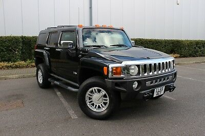 2006 Hummer H3  - 3.5 Automatic