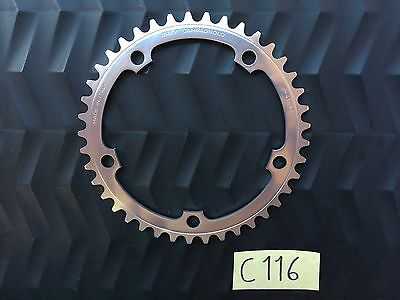 CAMPAGNOLO RECORD CORONA CHAINRING INGRANAGGIO  41 AS denti  BCD 135mm NEW