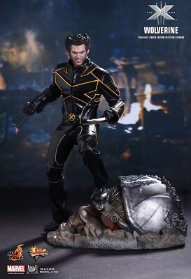 Hot Toys - X-MEN MMs-187  THE LAST STAND
