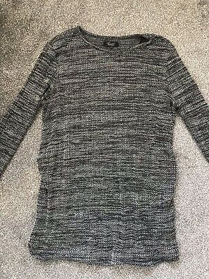New Look Maternity Jumper Size 12!