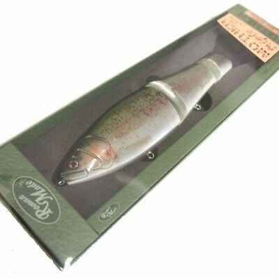 Last One Premium Roman Made Roman Mother Triple Trout Limited Color F/S