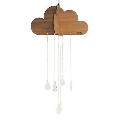 Baby Nursery Decor Hanging Clouds