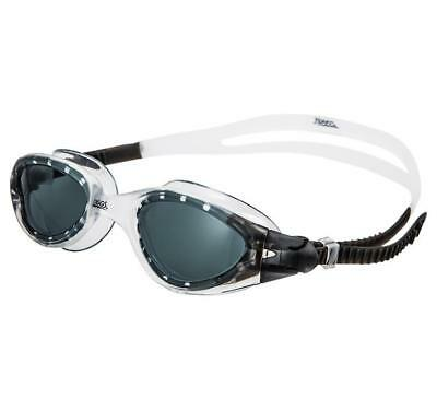 Zoggs Panorama Adult Swimming Goggles With Antifog In Clear