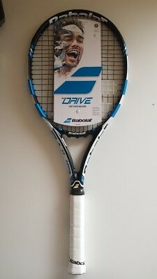 Babolat Pure Drive Brand New Grip 3 (4 3/8)