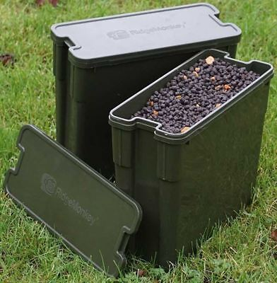 Ridgemonkey Modular Bucket XL Deep Trays (Twin Pack) or Single (Standard or XL)
