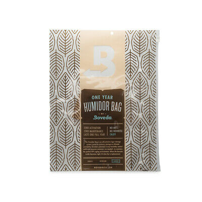 Large Boveda Humidor Bag