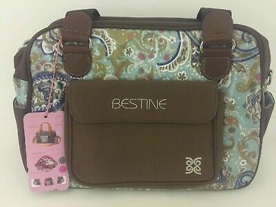 New Changing Baby Nappy Diaper Bag Mummy Maternity Bags KidsMultifunctional