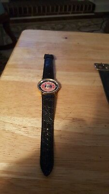 Morris The Cat 25th anniversay watch....PLUS FREE RITZ WATCH