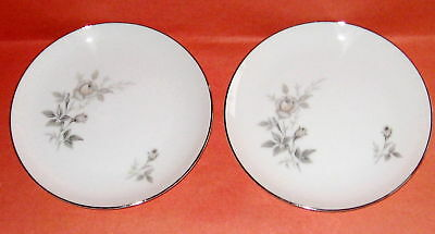 3 Fine China Japan TAUNTON KYOTO  B & B plates Dinnerware Bread and Butter