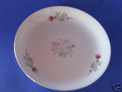 Fine China Japan ARLEN PETITE 1562 Seyei Japan B&B plate Dinnerware Oriental