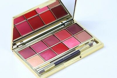 By Terry Gold Jewel Lip Kiss Palette Limited Edition New In Box !!