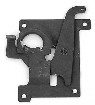 C3 Corvette 1970-1976 Hood Latch Plate - Left and Right