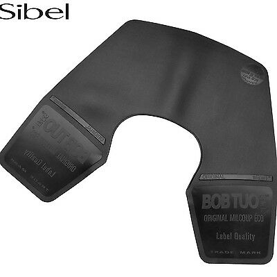Professional Hairdressing Sibel Cutting Collar Eco Bob Tuo Black Salon/barbers