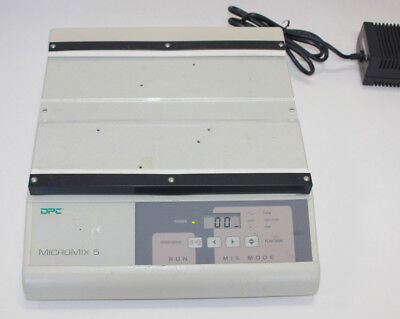 DPC MicroMix 5 Microplate Shaker, Four Positions