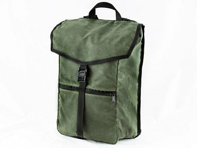 backpack neo Oliven Wachs- YNOT Sport