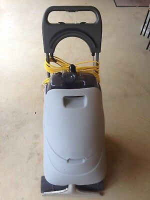 Nilfisk Ax410 Carpet Cleaner Scrubber Extractor Upholstery Tool