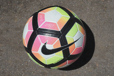 Nike Ordem 4 Official Match Ball 2017/18 - NO RESERVE