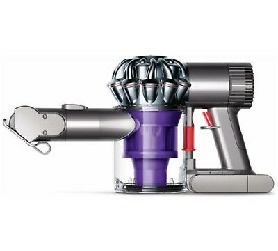 Dyson (V6) Trigger Pro Cordless Rechargeable Handheld Vacuum Cleaner (Purple)