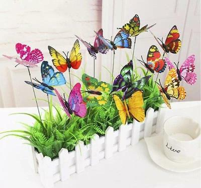 NEW Fairy Garden Butterflies ALL PRODUCTS