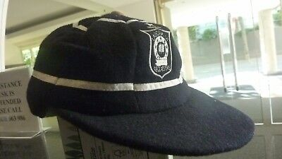 Vintage caulfield grammar Hat School Melbourne  Uniform Child's